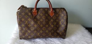 Louis Vuitton Speedy 35 for Sale in Indianapolis, IN