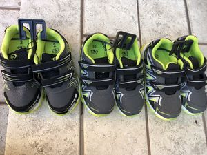 Boys Athletic Shoes / Kids Shoes for Sale in Hazard, CA