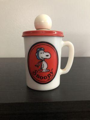 Vintage Snoopy Liquid Soap for Sale in Warren, MI