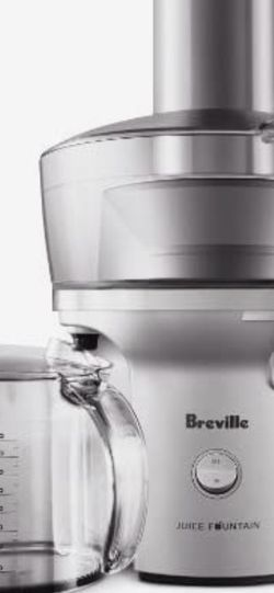 BRAND NEW Breville Juice Fountain Compact Juicer for Sale in Chicago,  IL