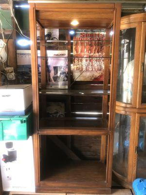 Beautiful display hutch for Sale in Oak View, CA