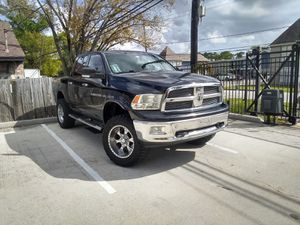 2012 Ram 1500 big Horn crew cab for Sale in Houston, TX