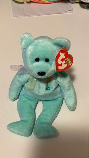 Ty 2000 Ariel Beanie Baby 2000 for Sale in Bull Valley, IL