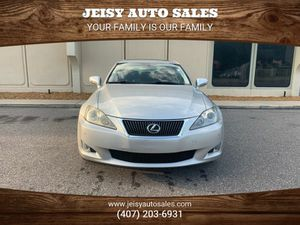 2009 Lexus IS 250 for Sale in Orlando, FL