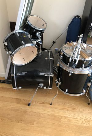 Sound percussion drum set for Sale in San Leandro, CA