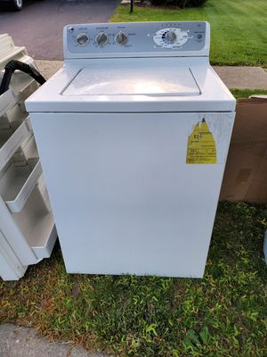 FREE WASHER AND REFRIGERATOR for Sale in Bolingbrook, IL