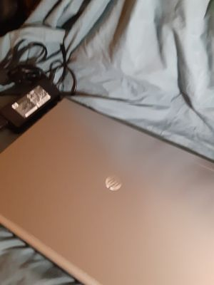 HP Elite book laptop for Sale in Manchester Township, NJ