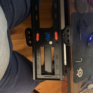 TV mount 26-55 Inches Max 60lbs for Sale in Winchester, MA