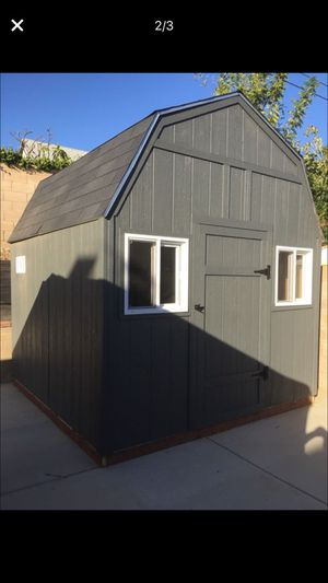 Sheds for Sale in Escondido, CA