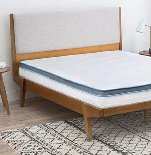 NEW 10 inch Full Size Mattress for Sale in Peoria, AZ
