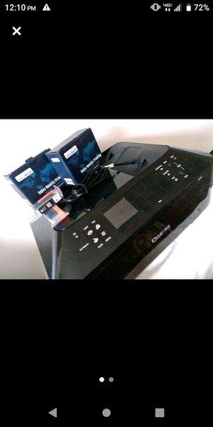 Canon printer for Sale in Fargo, ND