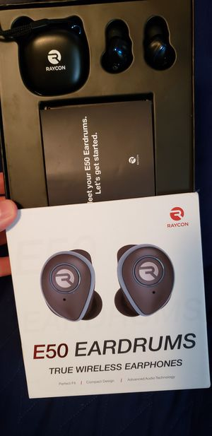 Wireless Earbuds Raycons for Sale in Pomona, CA