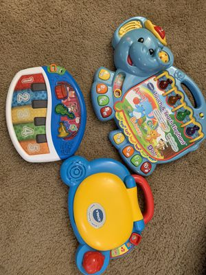 VTech for Sale in Tolleson, AZ