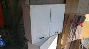 Metal cabinets for Sale in Mesa, AZ