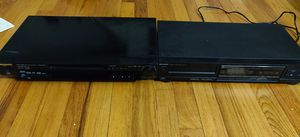 Two DVD players for Sale in Woodbridge Township, NJ