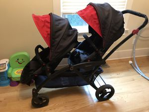 Kolcraft Contours Options Tandem Stroller for Sale in Seattle, WA