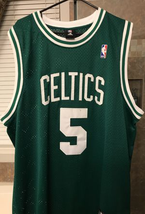 Kevin Garnett Jersey size 54 for Sale in Fort Worth, TX