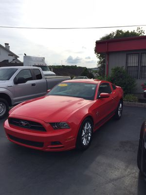 2013 Ford Mustang for Sale in Nashville, TN