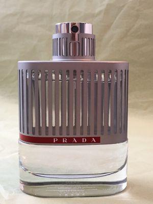 Price Reduced Prada men's fragrance for Sale in Murray, UT