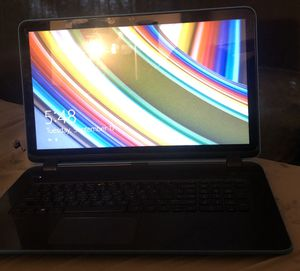 17 in. HP Pavilion Notebook Beats Audio for Sale in Lewisville, TX