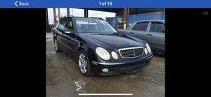 2005 e500 wagon parts for Sale in Orlando, FL