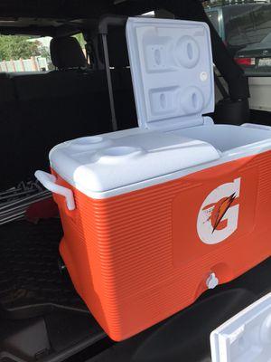 Gatorade cooler for Sale in Anaheim, CA