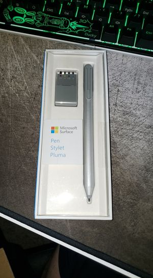 Microsoft Surface Pen with tips for Sale in North Highlands, CA