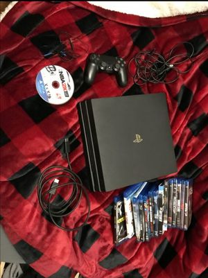 Ps4 pro for Sale in Louisville, KY