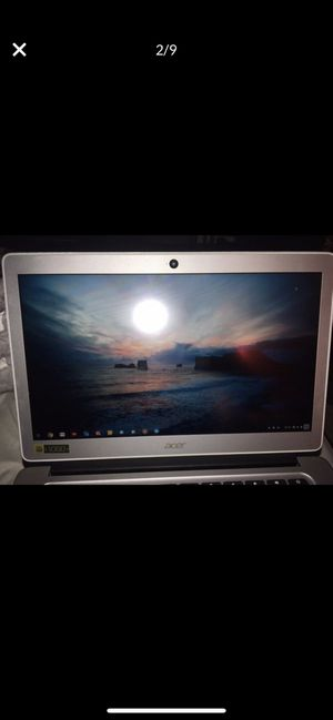Acer Chromebook 14 - $275 for Sale in Austin, TX