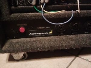 Usted dj for Sale in Lynwood, CA