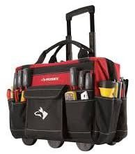 24 inch husky roll tool bag for Sale in Torrance, CA