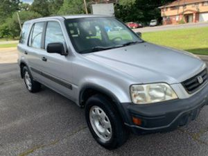 1999 Honda CRV for Sale in Austell, GA