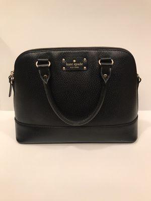 Kate spade black purse/handbag- LIKE NEW for Sale in Dallas, TX