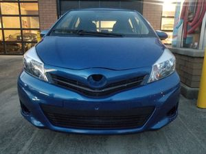 2014 Toyota Yaris for Sale in Columbus, OH