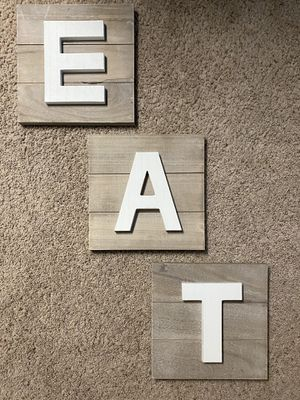 Kitchen Wall Decor for Sale in Henderson, NV