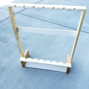 Fishing Rod Stand for Sale in Roseville, CA
