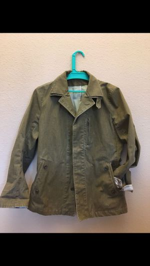 Boycott, size 2, from Japan, spring jacket, coat, for Sale in Redmond, WA