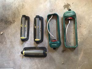 Sprinklers for Sale in Denver, CO