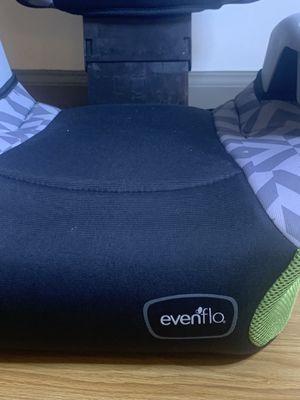 Evenflo Toddler Car Seat for Sale in Mauldin, SC
