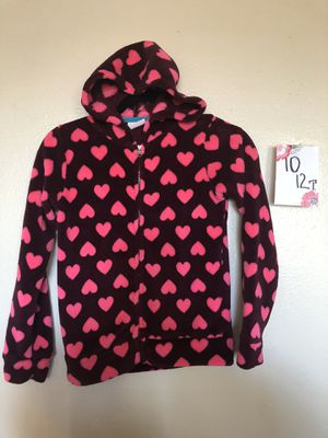 Girls jacket size 10-12🛍👧🏻🎀 for Sale in Everett, WA