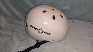 Pro-tec snowboarding, skateboarding bicycle helmet for Sale in Ravenna, OH