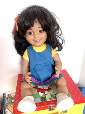 Girls doll for Sale in Long Beach, CA
