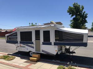 2009 Jayco Tent Trailer for Sale in La Mesa, CA