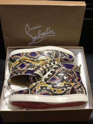 Christian Louboutin for Sale in Queens, NY
