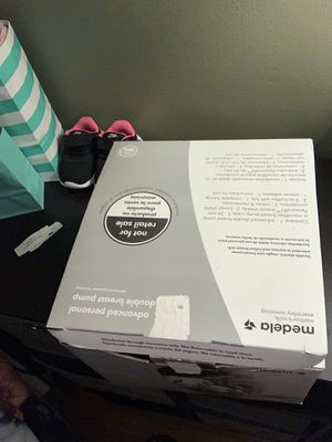 Free Breast pump for Sale in Dedham, MA