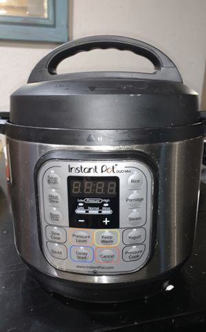 Instant Pot Mini for Sale in Austin, TX