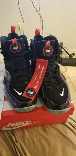 Nike galaxy rookies size 12 great condition 9/10, please don't waste my time u will get blocked for Sale in Washington, DC