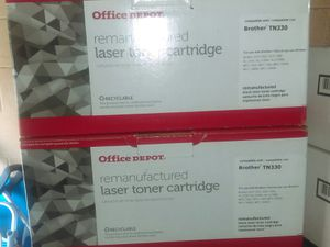 Brother TN330 Toner, Black for Sale in Galena, OH