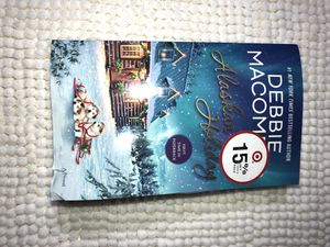 Alaska holiday book for Sale in Corona, CA
