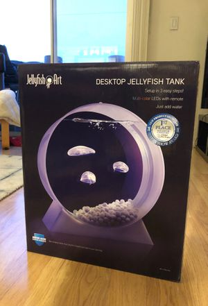 Jellyfish tank for Sale in Los Angeles, CA